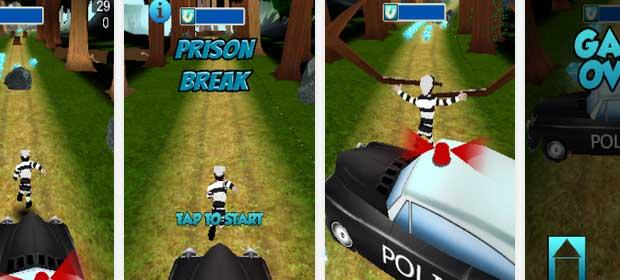 Prison Break 3D