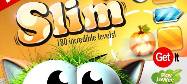 Slim - Brain Puzzles HD free