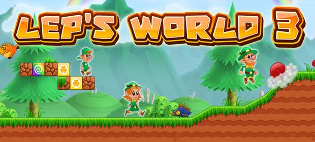 Lep's World 3