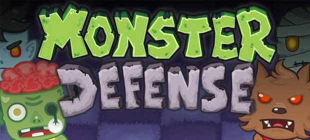Monster Defense - Magic Tower