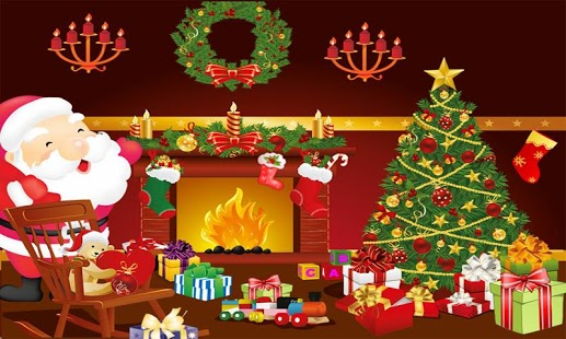 Hidden Objects Christmas » Android Games 365 - Free Android Games ...