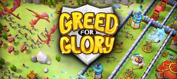 Greed for Glory: Dragon Cities