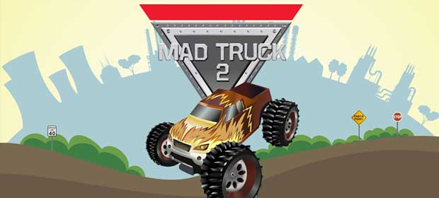 Mad Truck 2