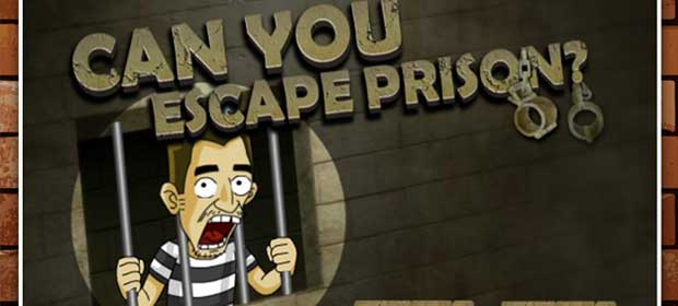 Can You Escape Prison?