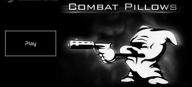 Combat Pillows