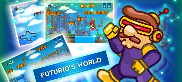 Futurio's World