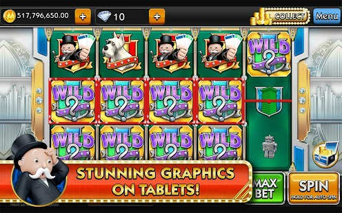 Onopoly Slots 187 Android Games 365 Free Android Games