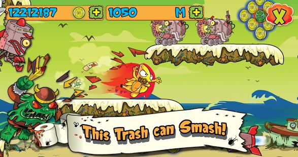 Trash Pack Games