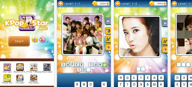 Kpop Star Quiz Level 22 Ezu Photo Mobile