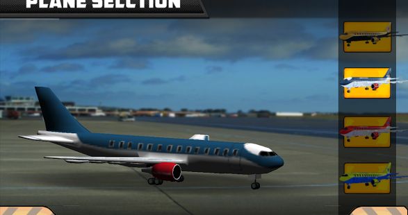 3d aeroplane games free download