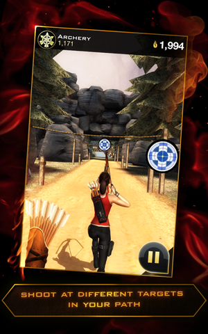 Hunger Games Simulator Android