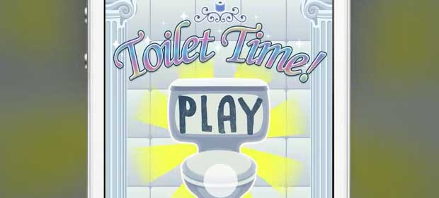 Toilet time a bathroom game android games free