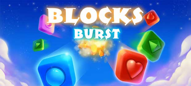 Blocks Burst