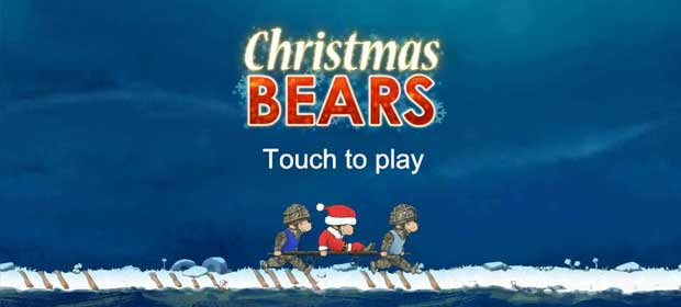 Hero Bears : Christmas Capers l Version: 1.0 | Size: 18.81MBDevelopers