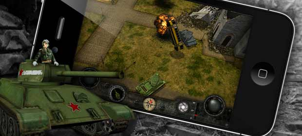 Armored Combat: Tank Warfare