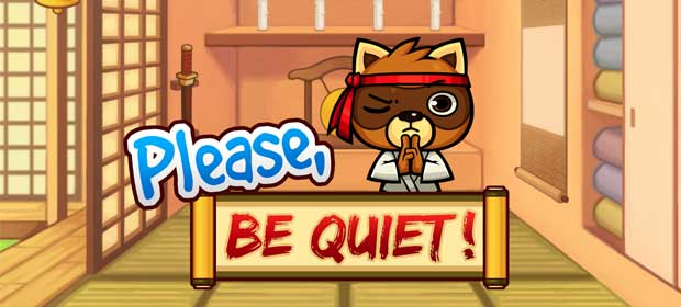 Download Quiet Please! PS Vita Free  Free PS Vita Games