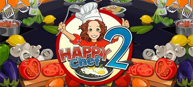 Happy Chef 2