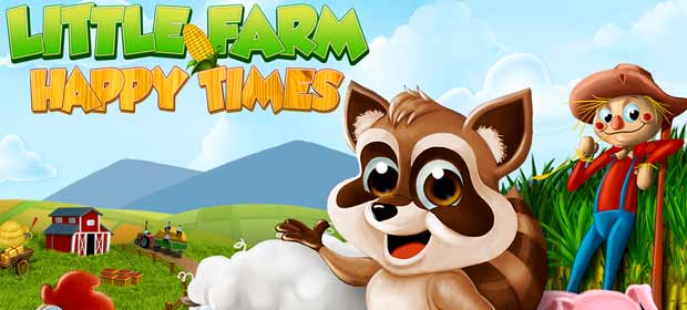 Little Farm: Happy Times