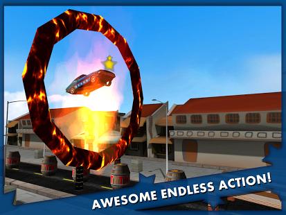 Stuntman Steve Stunt Racing » Android Games 365 - Free ...