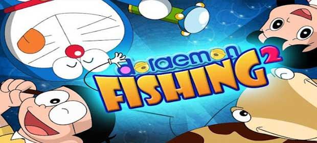 Doraemon Fishing 2S