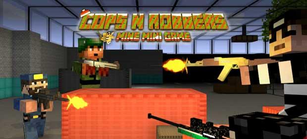 Cops N Robbers (FPS)