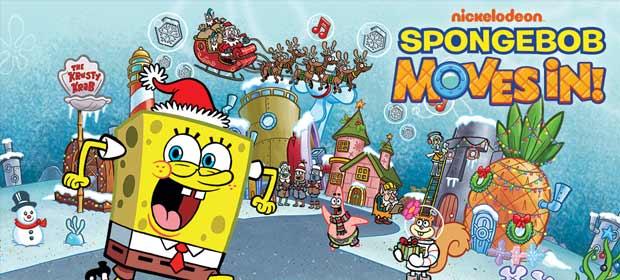 download spongebob games for free full version
