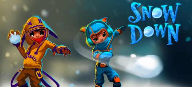Snowdown Winter Edition 3D