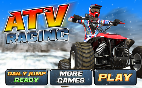 Car Racing Games Bike Mountain Atv