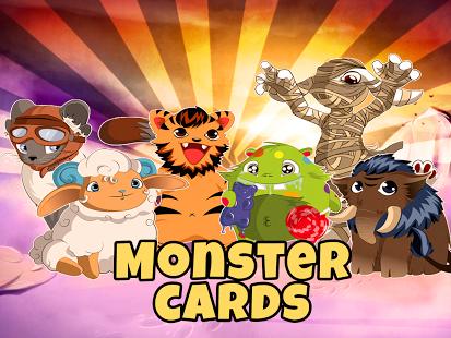 Monster Cards: Shogimon