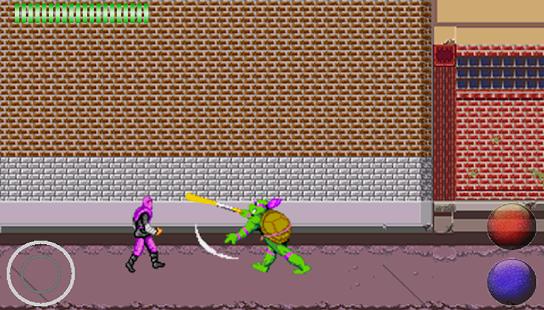 ninja turtle game download