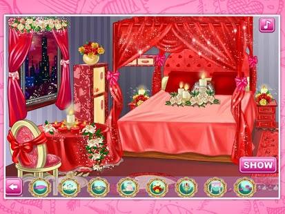 free online barbie home decoration games   home decor