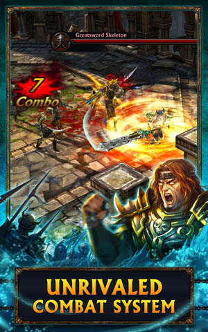 Eternity Warriors 3 187 Android Games 365 Free Android