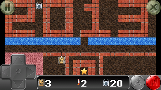 Angry Tank » Android Games 365 - Free Android Games Download