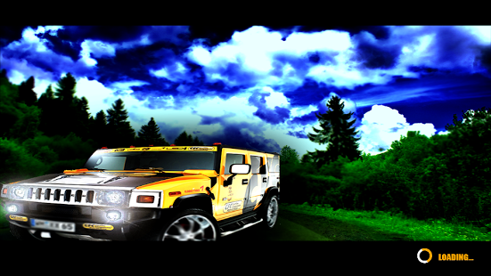fast jeep racing 3d  u00bb android games 365