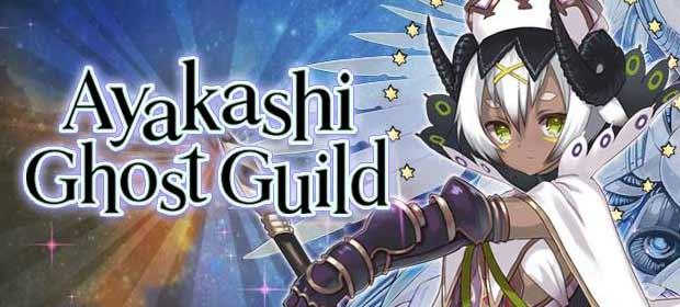 Ayakashi: Ghost Guild