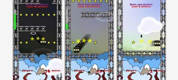 The Best Ninja Wall Jump Game JPG