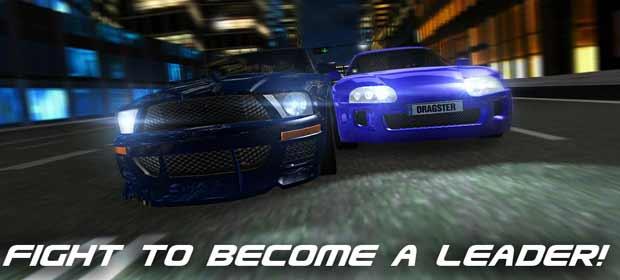 Drag Racing 3D