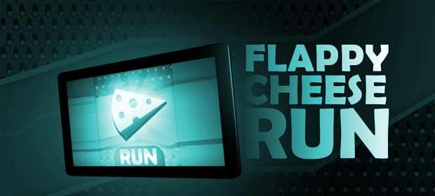 Flappy Cheese Run