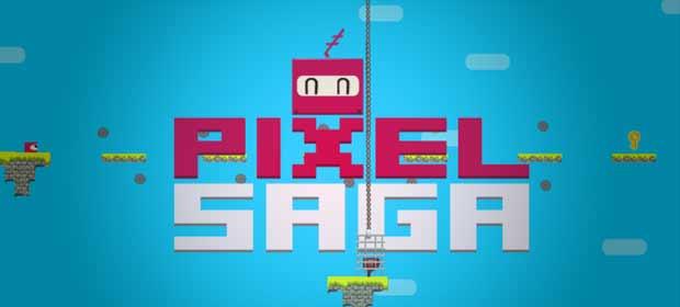 Pixel Saga