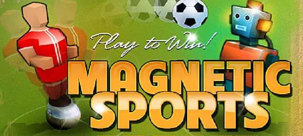 Magnetic Sports Soccer Lite