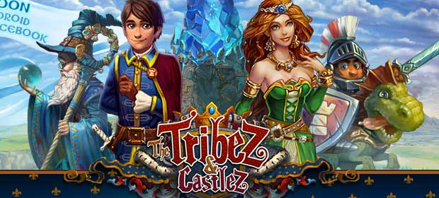 The Tribez & Castlez