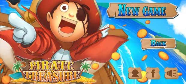 Pirate Treasure - Lost Islands