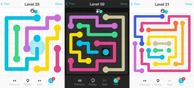 Drawing Lines Game : Draw line android games free download