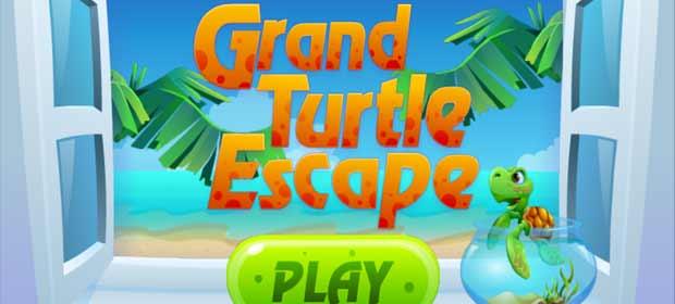 Grand Turtle Escape