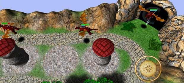 Tower Defense 3D