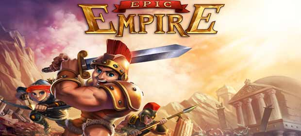 Epic Empire: A Hero's Quest