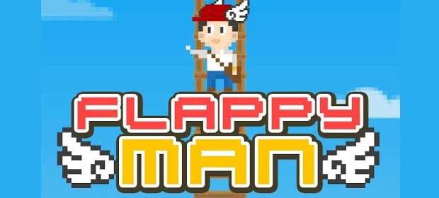 Flappy Man