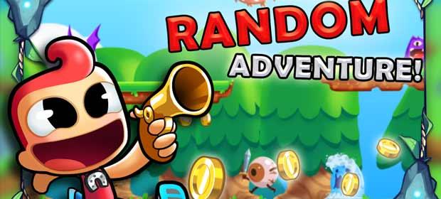 Adventure Land - Runner Game