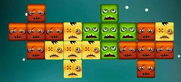 Square Zombies