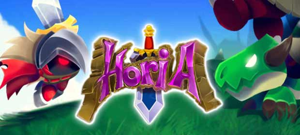 Horia, the Mysthic Battle APK